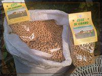 Agricoltura biologica Alta Tuscia di Onano